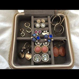 Bundle of Earrings